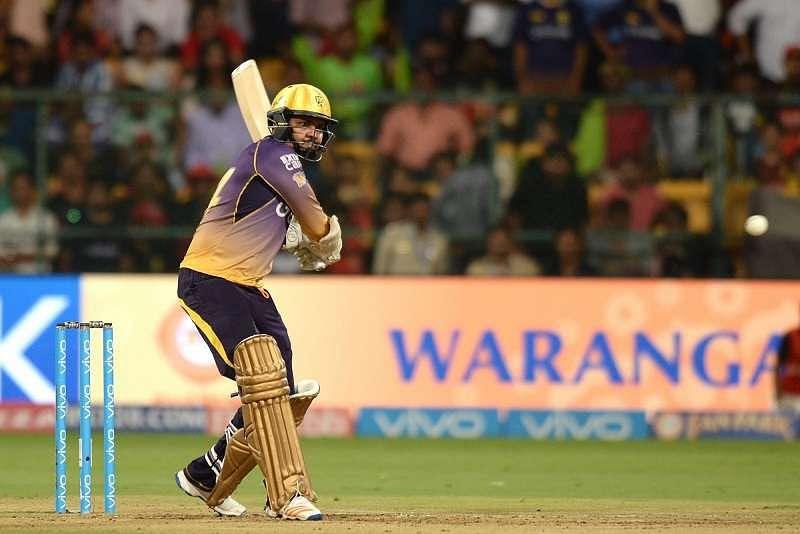 Sunil Narine failed in KKR's last match (Image Courtesy - IPLT20/BCCI)