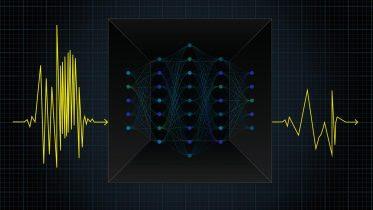 Hidden Vibrations Earthquake Data