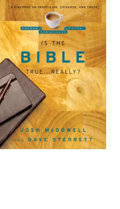 Is the Bible True… Really?