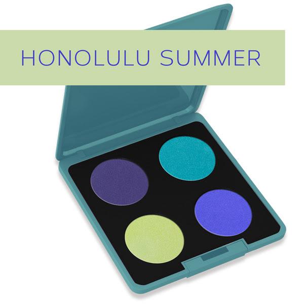Honolu Summer