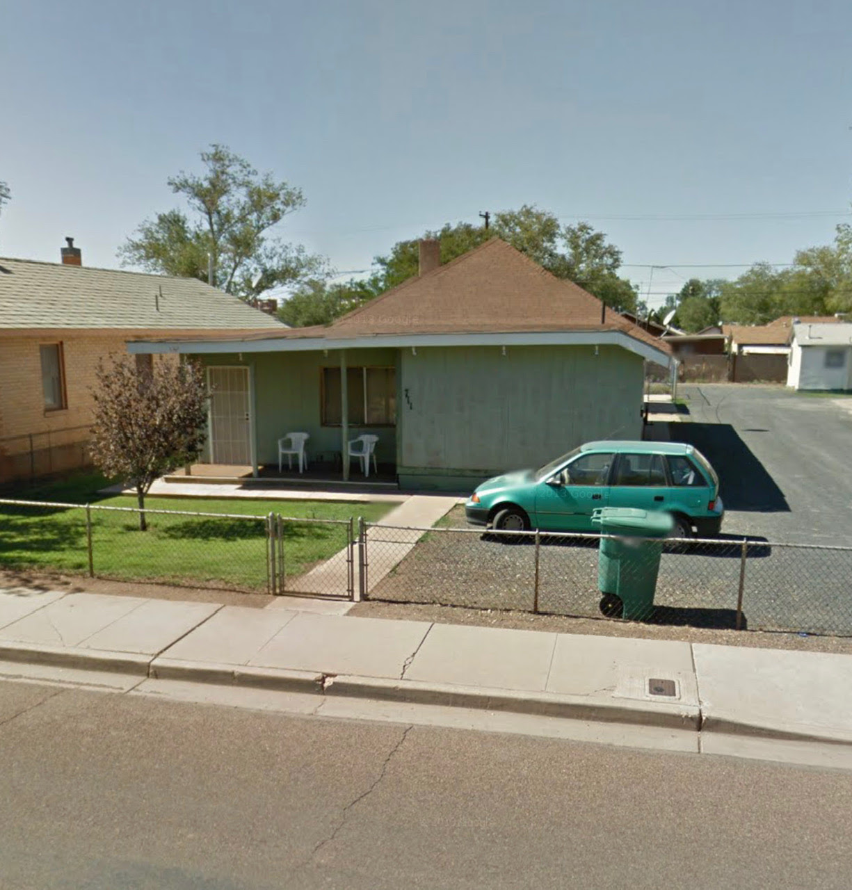 711 N Williamson Ave, Winslow, AZ 86047 wholesale priced listings