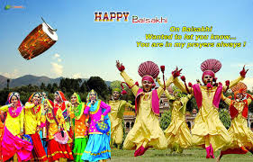 Image result for BAISAKHI