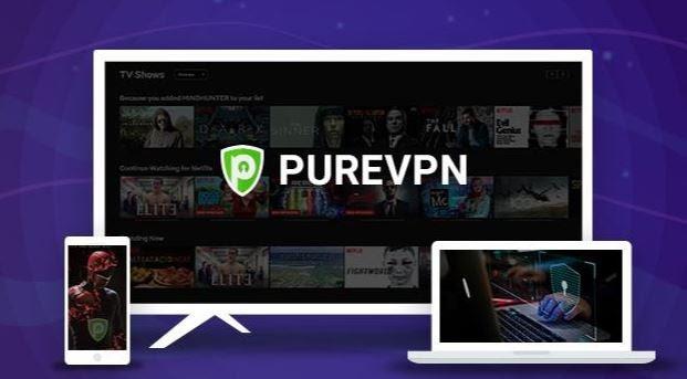 News: UK Daily Deals: PureVPN Subscription for £1 05 per Month, 50