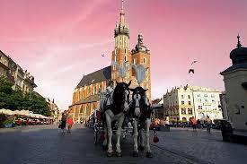 תוצאת תמונה עבור krakow