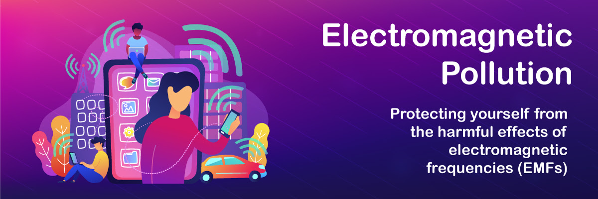 Electromagnetic Pollution Webinar