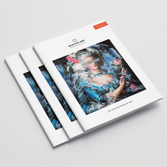 Primavera de 2019 catálogo vol.  1