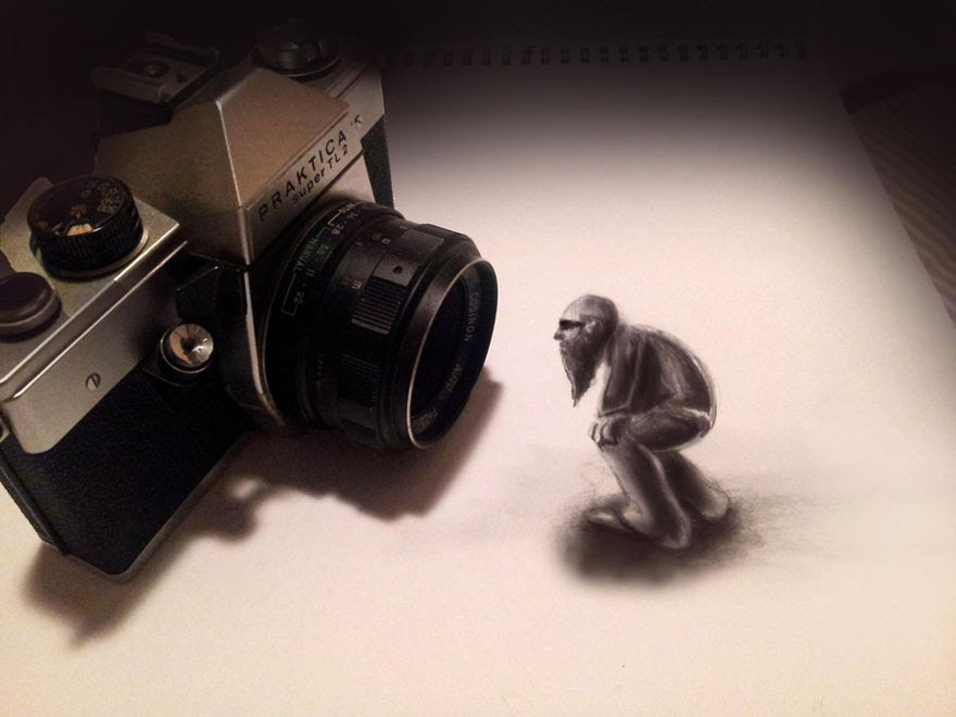 3d- pencil-drawings-12