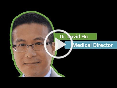 Meet Dr. David Hu, Medical Director at Behavioral Health of the Palm Beaches and Seaside Palm Beach