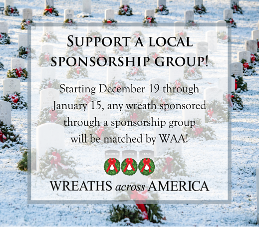 2021 Wreath Match