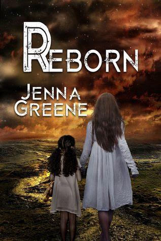 Reborn by Jenna Greene