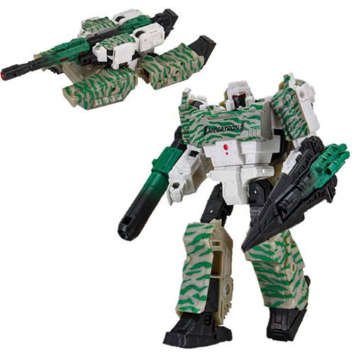 Transformers Generations Siege - Voyager G2 Combat Megatron