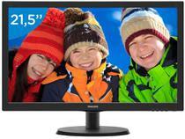Monitor Philips LED 21,5