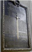 Loudoun County plaque