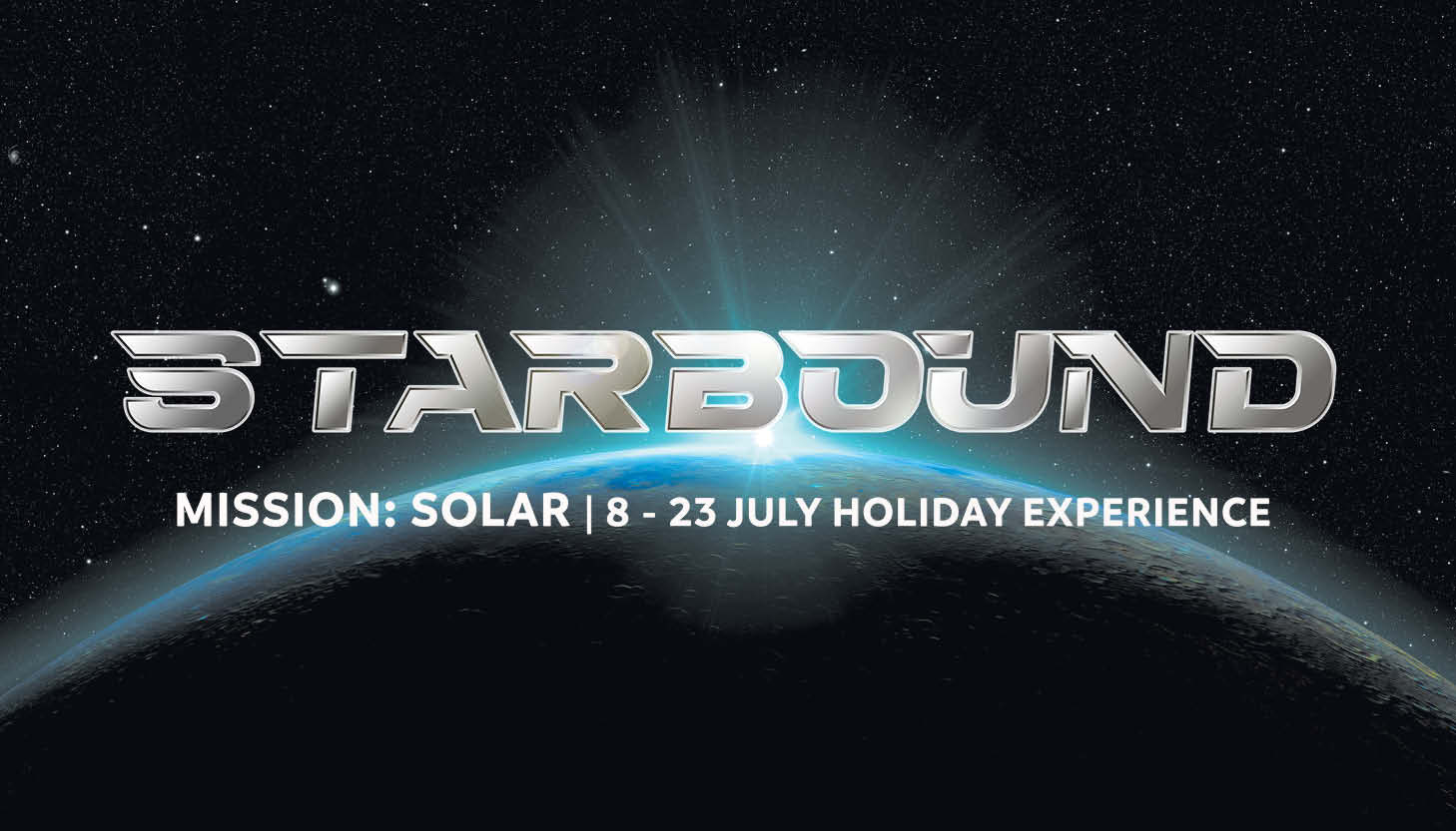 Starbound - Mission: Solar