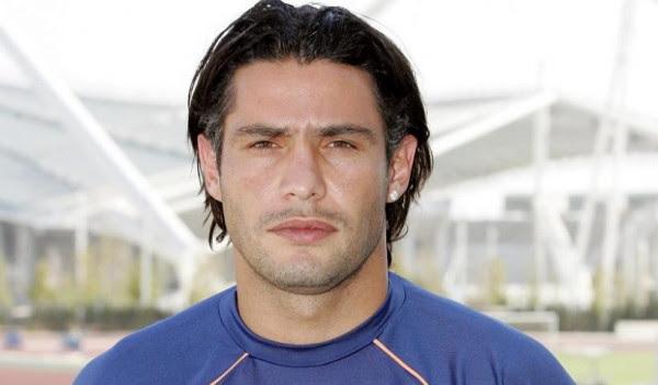 Σοκ: Πέθανε ο πρώην ποδοσφαιριστής Γιώργος Ξενίδης σε ηλικία 45 ετών