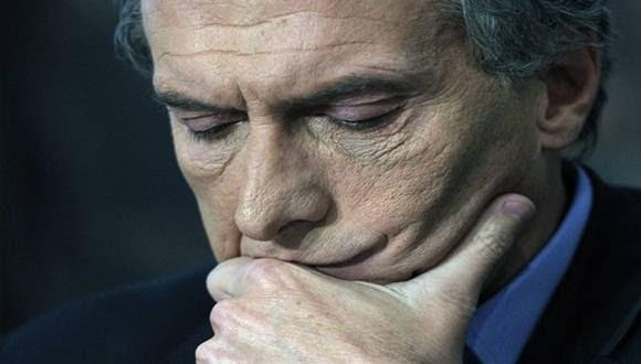 Sigue escándalo contra Macri por cuentas en paraísos fiscales.