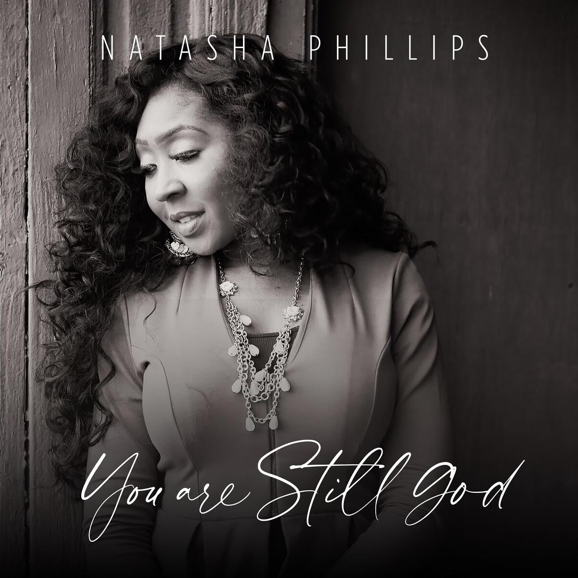 Natasha Phillips - You Are Still God - Cover