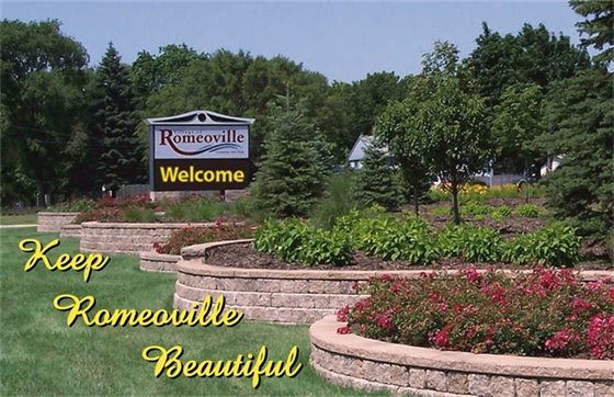 Keep Romeoville Beautiful