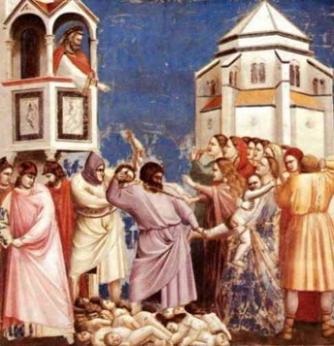 Rzeź świętych Młodzianków