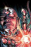Cyborg Rebirth 1