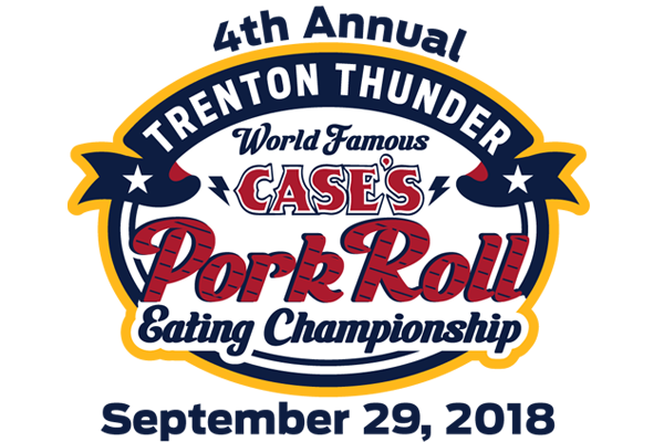 2018 pork roll logo