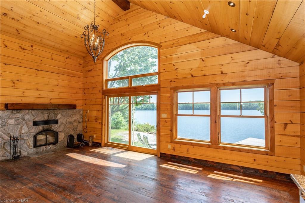 Bass Lake Cottage