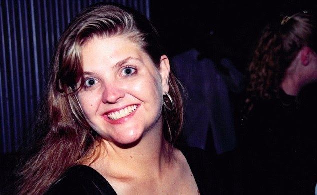 Jane Rimmer was 23 when she went missing in 1996 after a night out in Claremont
