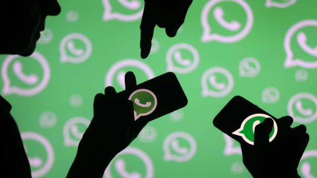 A opção que faltava chega aos grupos do WhatsApp