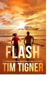Flash by Tim Tigner