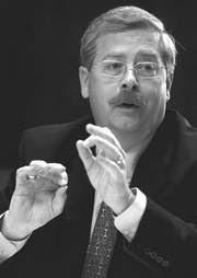 Jim Fausone