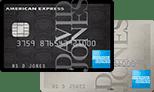 David Jones - Amex Cards
