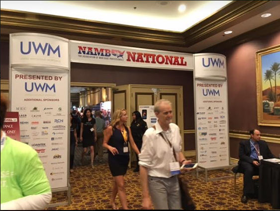 NAMB Convention Las Vegas