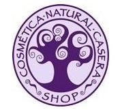 Cosmética Natural Casera Shop