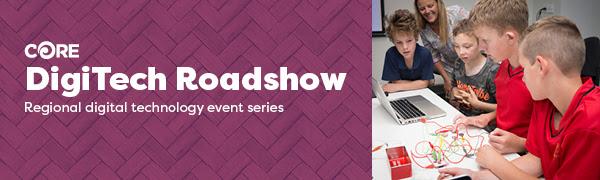 Digitech Roadshow 2017