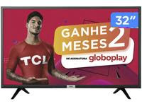 """Smart TV LED 32"""" TCL 32S6500 Android Wi-Fi"""