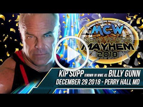 New Year's Mayhem 2018 Rage TV Highlights!