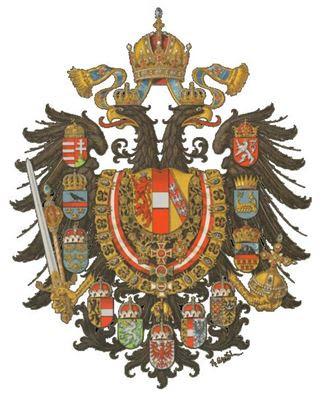 Escudo Austro-hungaro