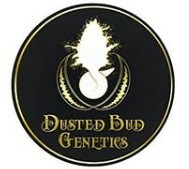DUSTED BUD LOGO