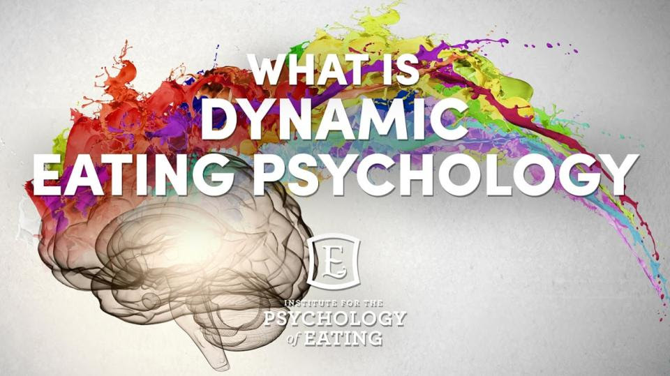 What is Dynamic Eating Psychology?