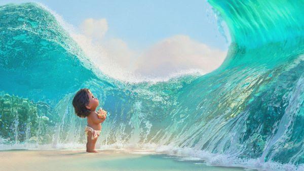 moana wave