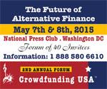 The Future of Alternative Finance