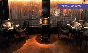 2AA Rosette Dining, Kensington
