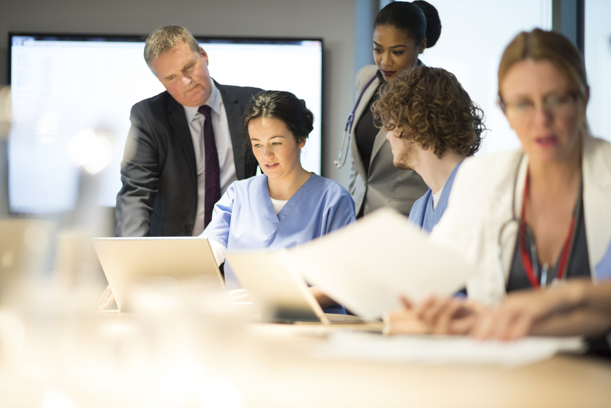 Click to AHRQ's Academy Integration Playbook