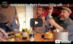 Clip de Nadamas : Petit poison