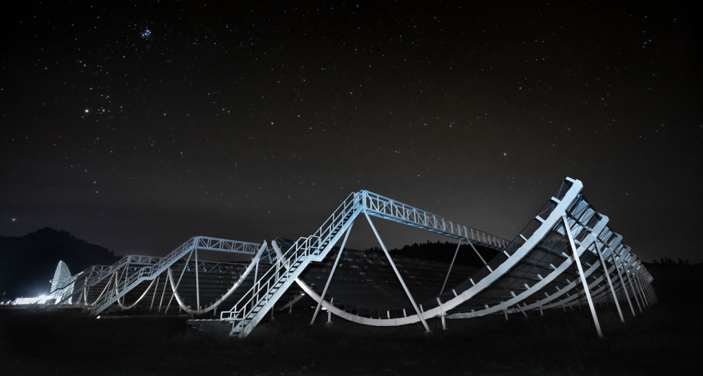 New pattern uncovered in mysterious 'fast radio bursts' from deep space