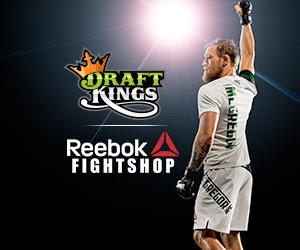 Reebok Fightshop
