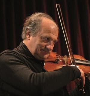 Regis Pasquier violin