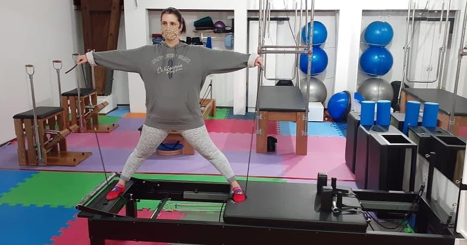Beneficium Fisioterapia e Pilates segue funcionando com atendimento presencial