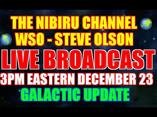 NIBIRU News ~ Terral BlackStar Update and MORE Sddefault