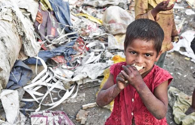 Raport ONZ wskazuje na ciągły wzrost liczby głodujących na świecie ...